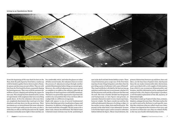 TimeLife: Book Redesign on Editorial Design Served #print #yellow #book #clean #spread #minimalist #editorial