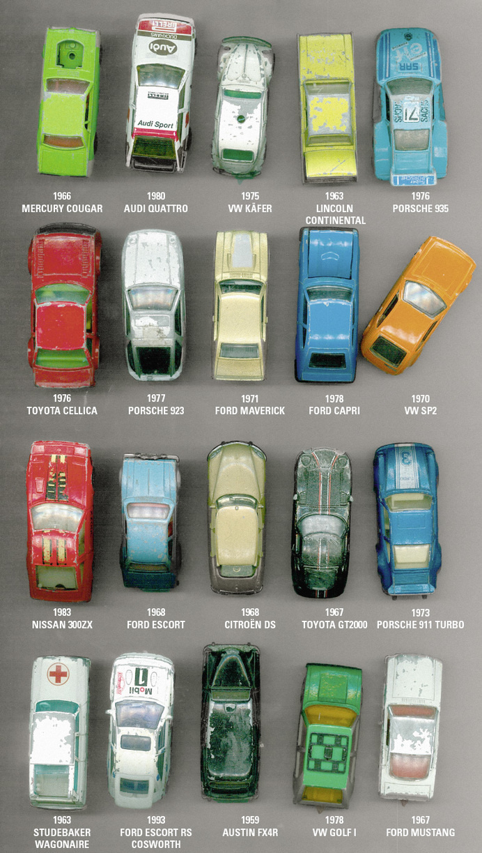 phosphat.ch Cars #cars #toy #selected