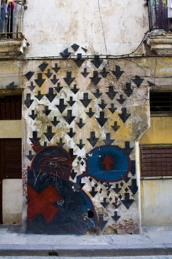 All sizes | IMG_0081 | Flickr - Photo Sharing! #graffiti #cuba #havana