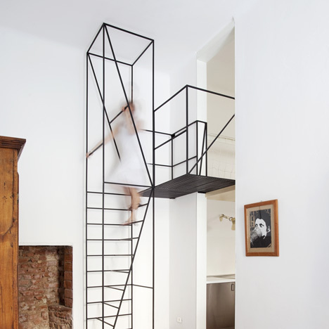 Dezeen - architecture and design magazine #architecture