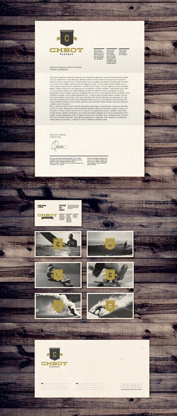 Rebranding Concept by Pavel Ripley for Russian Boardshop Skvot #identity #branding