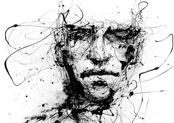 #expressive #ink