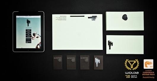 Psyrup / Büro für Gestaltung / Projekte #corporate #identity #branding