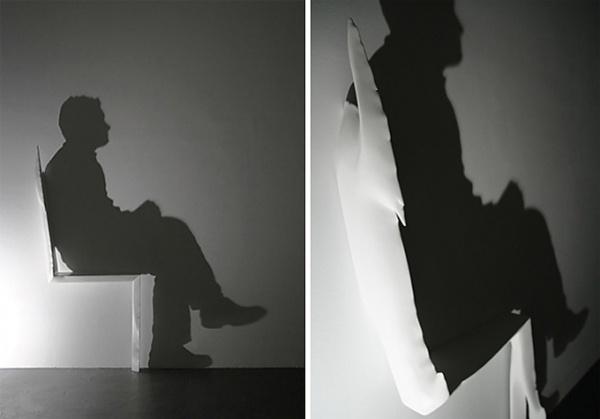 The Art of Shadows by Kumi Yamashita | FreeYork En #art
