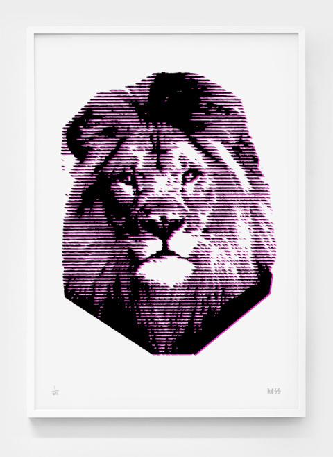 Stu Ross   PICDIT #print #design #graphic #poster #art #type