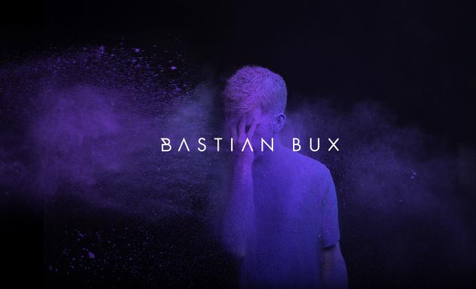 #visual #identity #BaxtianBux #branding #aranda