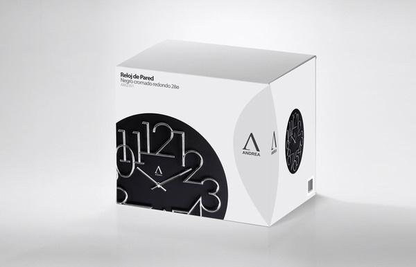 Packaging #packaging #marionadesign #andrea #house