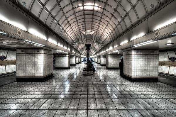 Photographer Sean Batten #urban #photography #street
