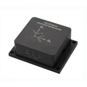 Measuring range:±30° Applications:5Hz Compliant:0.05° Power:10~30VDC Power current:<20mA Non-linearity:≤0.5﹪FS Resolution:â