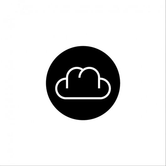 Justin Harder > Howdy #iconography #icon #identity #symbol #logo