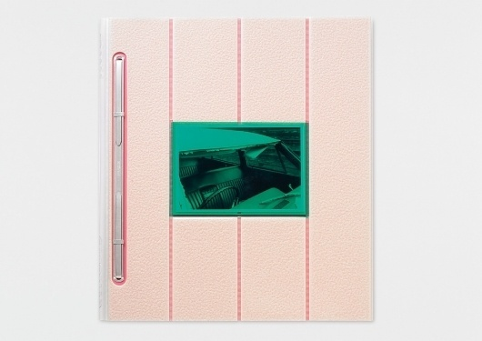Gagosian Gallery – Crash: Homage to JG Ballard 2010 | Publication | Graphic Thought Facility #crash #book #cover #case #plastic #car
