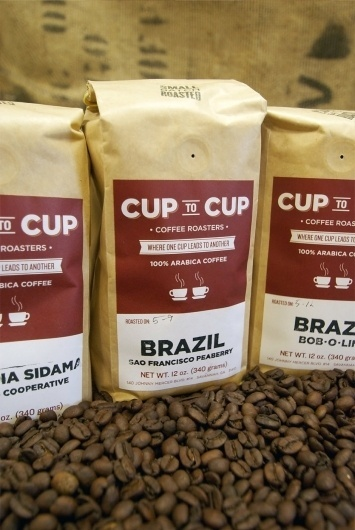 Cup to Cup Coffee Roasters by Focus Lab, LLC