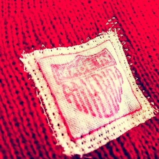 TypeToy #in #tag #vintage #made #america