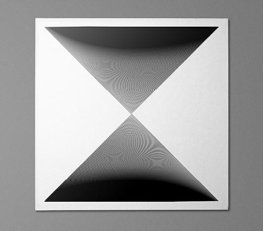 Manifesto. on the Behance Network #manifesto #line #white #typography #black #and #contrast