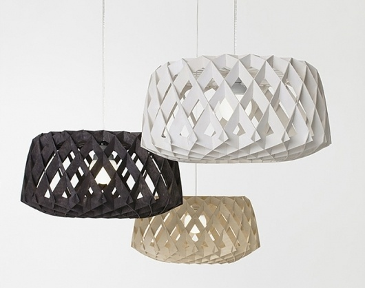 Pilke | Stilsucht #design #light