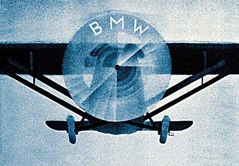 Bobby Sattler | Whole Lot of BS » Evolution of Car Logos #flight #bmw #texture #plane #logo