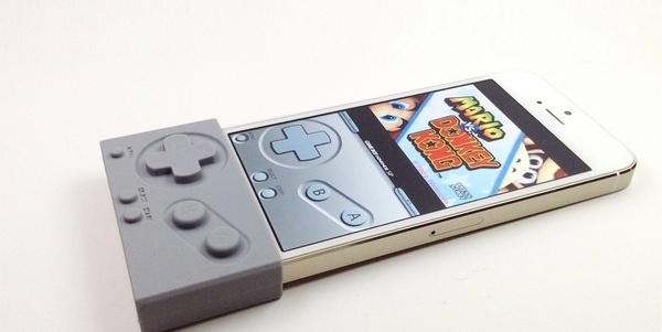 G – Pad #iphone #game #gamepad