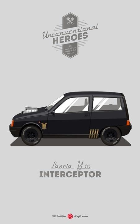 Interceptor #bear #gerald