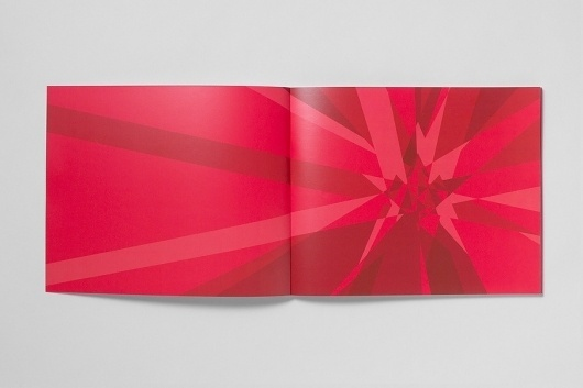 The Canadian Olympic Team Brand | CreativeRoots - Art and design inspiration from around the world #branding #guide #guidelines #athletics #style