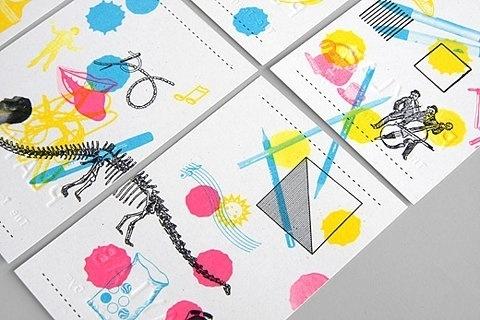 FFFFOUND! | mind design #design #graphic