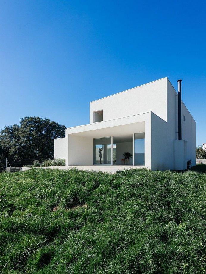 Coimbra House, Branco-DelRio Arquitectos 3