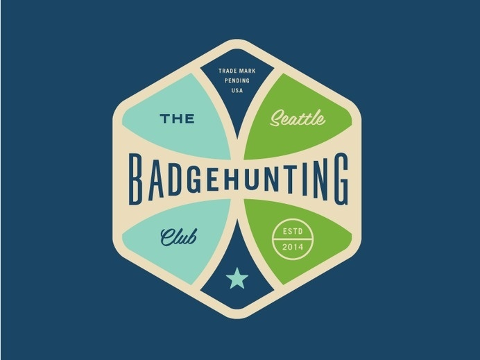 #badgehunting Clubs Unite! | Allan Peters' Blog