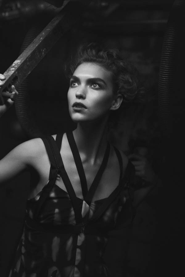 Peter Lindbergh #fashion #photography