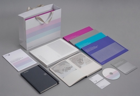 Marque – Recent Projects: Part 1 | September Industry #stationary