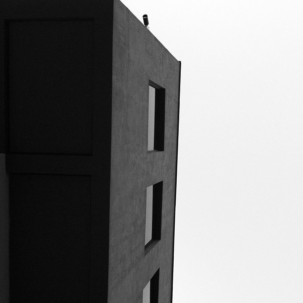 nudoc / / Wagner Alves #minimal