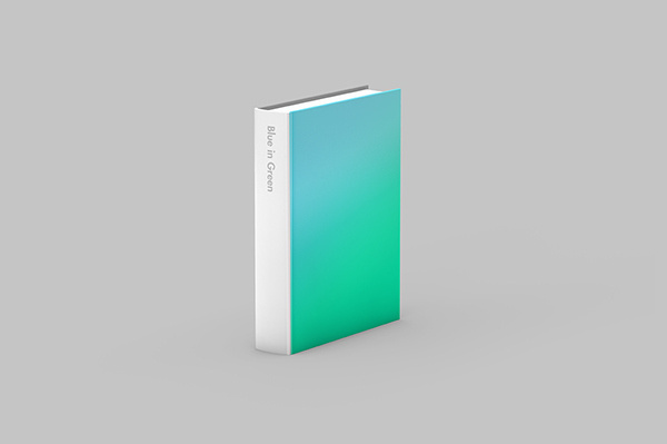 Minimalist Book Cover Ups ~ Best book hardcover mockup cover behance images on