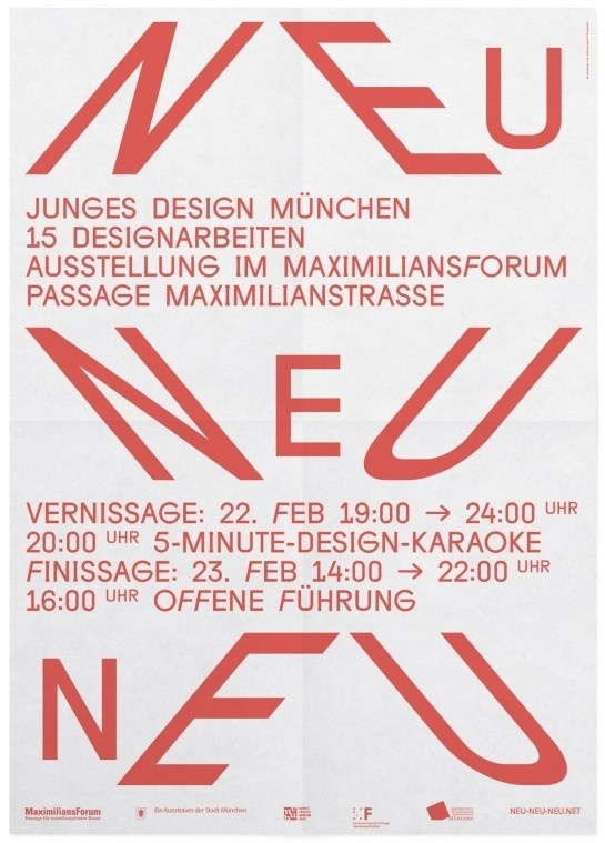 Zoom Photo #poster #typography