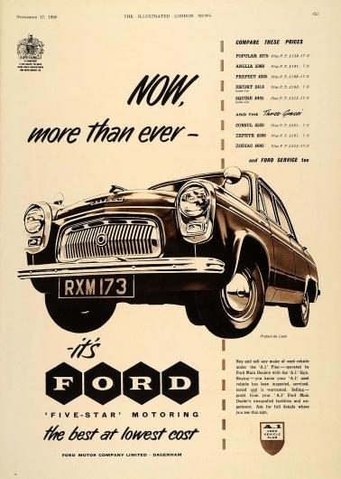 LN1_357.JPG 1000 × 1399 pixels #print #1950s #advertising