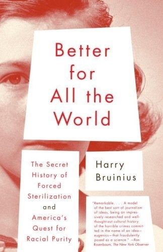Better for All the World #cover #layout #book