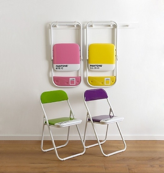 The 2011 Designers Wishlist   WANKEN - The Art & Design blog of Shelby White #furniture #color #pantone #chairs