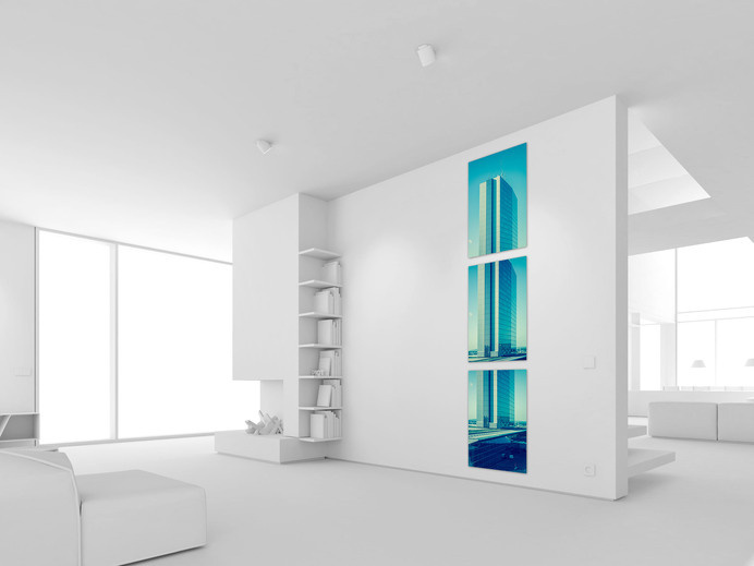 White Room #cgi #white #3d #room