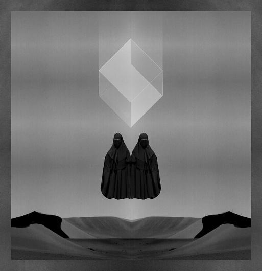 GALLERY - Leif Podhajsky #album #illustration #music #art