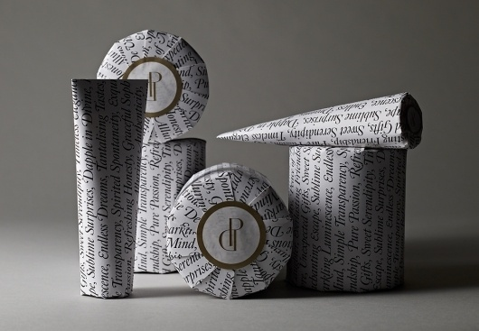 Micha Weidmann Studio: Update | September Industry #packaging #luxurious #harrods #weidmann #beauty