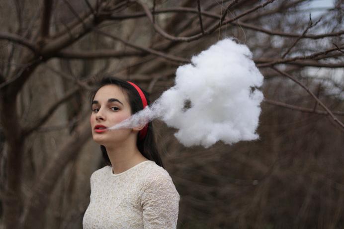 Alexis Mire #photography #cloud
