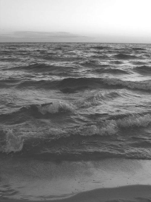 Rip(tide). #shore #tide #waves