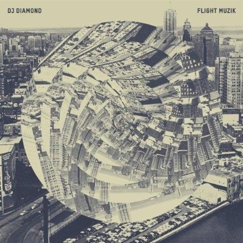 Generation Bass » next level JUKE: DJ DIAMOND – FLIGHT MUZIK #cover #lp #juke