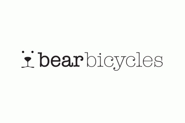 bear bicycles on the Behance Network #bear