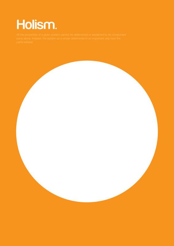 philosophy posters | Genis Carreras | feel desain #philosophy #minimalistic #design #graphic #posters #minimal #poster #minimalist
