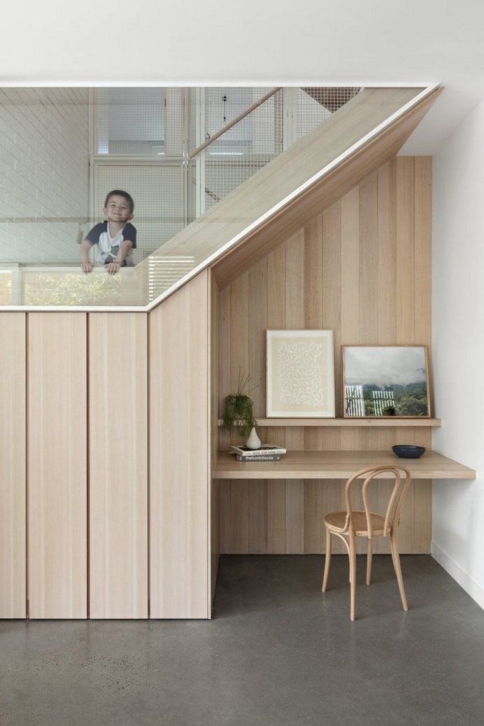 Halo House Features Aesthetics and Design Inspired by Nordic Modernism 5