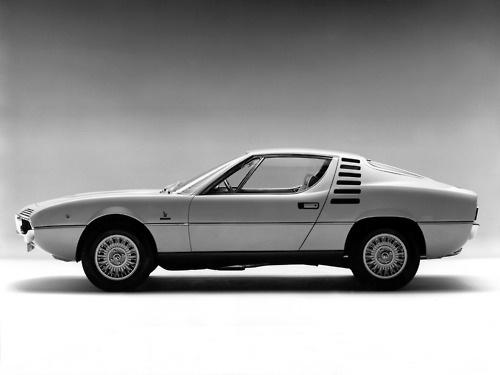 Merde! - Industrial design definemotorsports: 1970Alfa...