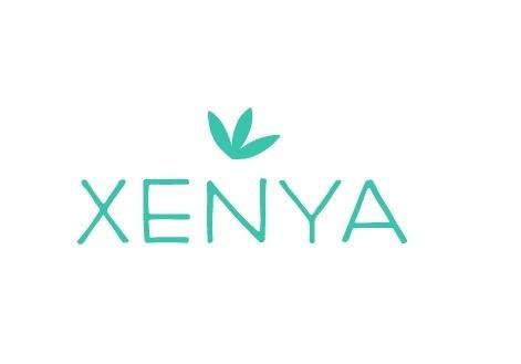 XENYA spa on the Behance Network #branding #design #identity #logo #typography