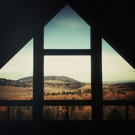ISO50 Blog – The Blog of Scott Hansen (Tycho / ISO50) » The blog of Scott Hansen (aka ISO50 / Tycho) #instagram #iphone #photogra #triangle #photography #window