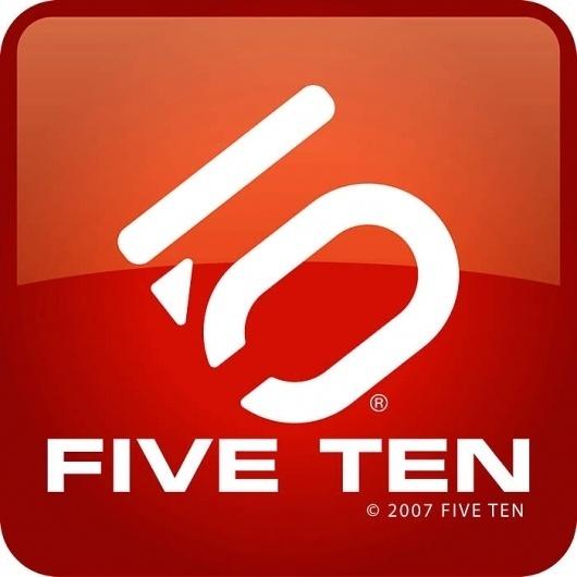 Google Image Result for http://vikkiweldon.com/wp-content/uploads/2010/05/fiveten_logo_000.jpg #ten #five #company #logo #climbing
