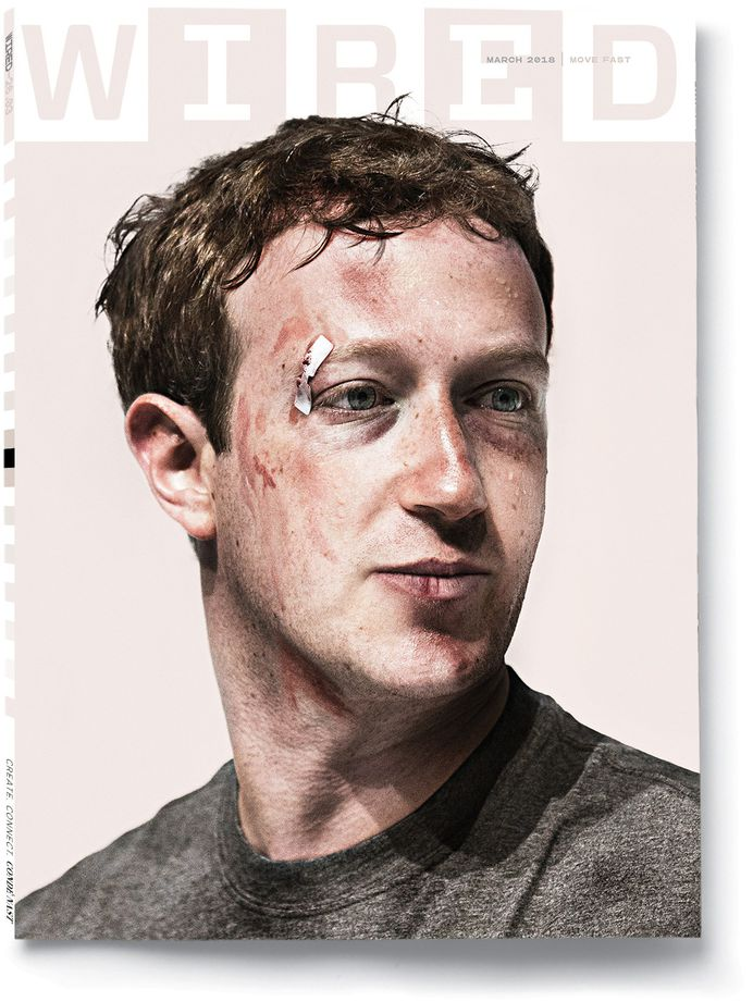 Inside Facebook's Hellish Two Years—and Mark Zuckerberg's Struggle to Fix it All   WIRED