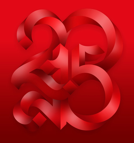 – Red #type #trochut #typography