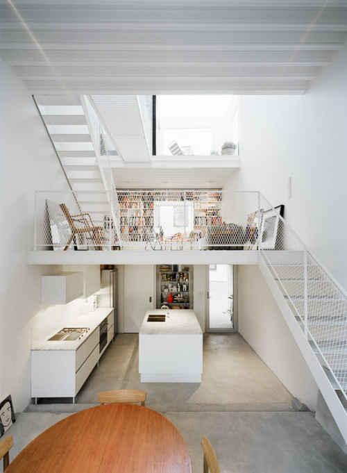 Bon Vivant #interior #in #of #design #living #the #architecture #street #middle #room